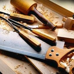 learn about our courses on woodworking and wood turning and lathe