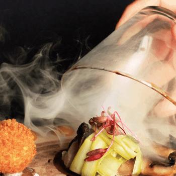 Cuisine moléculaire et cours sur les Fundamentals de la cuisine