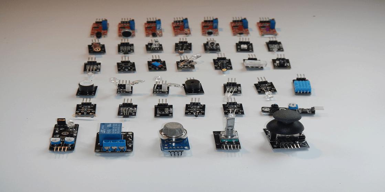 Atelier Arduino et microcontrôleur