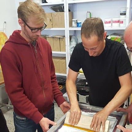 Apprendre la maintenance sur les machines et équipements