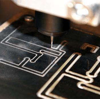 Schéma de câblage : Faites les circuits imprimes a partir d'une schéma ou un plan