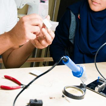 Workshop Arduino et microcontrôler - MIY Makerspace