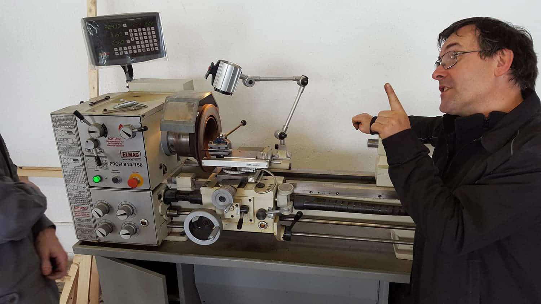 Atelier Collaboratif fablab et makerspace fabriquer vous meme les projets