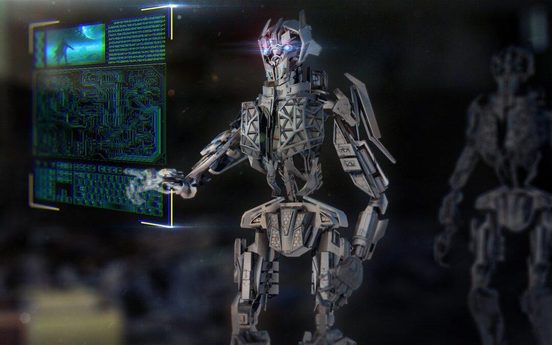 Une IA peut-elle commettre un crime ?